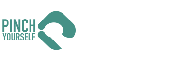 © Pinch Yourself Communication logo